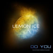 Do You Lemon Ice, 50г, чайная смесь и