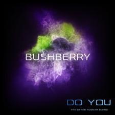 Do You Bushberry, 50г, чайная смесь и