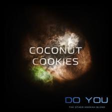 Do You Coconut Cookies, 50г, чайная смесь и