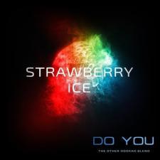 Do You Strawberry Ice, 50г, чайная смесь и