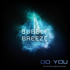 Do You Bubble Breeze, 50г, чайная смесь и
