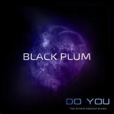 Do You Black Plum, 50г, чайная смесь и