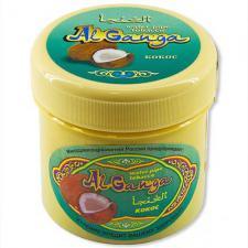 Al Ganga с кокосовым вкусом, 40гр.