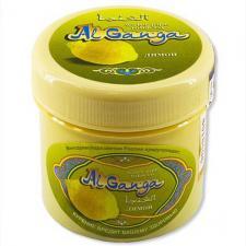 Al Ganga с лимонным вкусом, 40гр.
