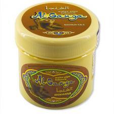 Al Ganga с шоколадным вкусом, 40гр.
