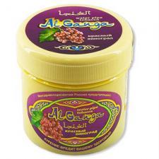 Al Ganga со вкусом красного винограда, 40гр.