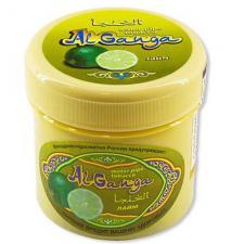 Al Ganga со вкусом лайма, 40гр.