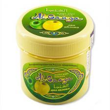 Al Ganga со вкусом микса красного и зеленого яблока, 40гр.