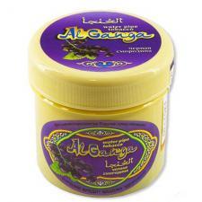 Al Ganga со вкусом черной смородины, 40гр