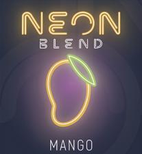 Neon Mango,бестабачная смесь для кальяна, 50г