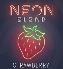 Neon Strawberry,бестабачная смесь для кальяна, 50г