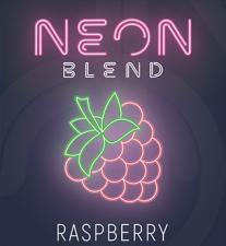 Neon Raspberry,бестабачная смесь для кальяна, 50г