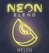 Neon Melon, бестабачная смесь для кальяна, 50г