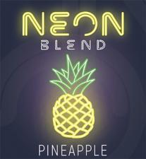 Neon Pinapple, бестабачная смесь для кальяна, 50г