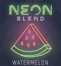Neon Watermelon, бестабачная смесь для кальяна, 50г