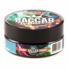 Baccar Tobacco - Energy (Энергетик)