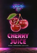 Duft (Дафт) вкус CHERRY JUICE (ВИШНЕВЫЙ СОК), , 100г