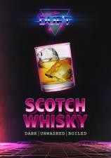 Duft (Дафт) вкус SCOTCH WHISKY (ВИСКИ), , 100г
