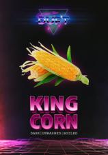 Duft (Дафт) вкус KING CORN (ВАРЕНАЯ КУКУРУЗА), , 100г
