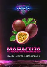 Duft (Дафт) вкус MARACUJA (МАРАКУЙЯ), , 100г