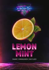 Duft (Дафт) вкус LEMON MINT (ЛИМОН-МЯТА), , 100г
