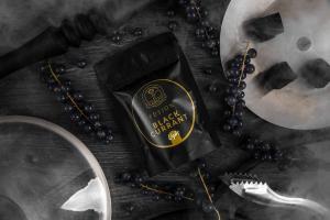 Chabacco вкус Black Currant (Черная смородина), , 50г