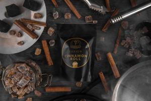 Chabacco вкус Cinnamon Roll (Булочка с корицей), , 50г