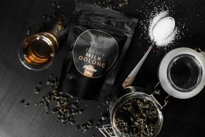 Chabacco вкус Milk Oolong (Молочный Улун), , 50г
