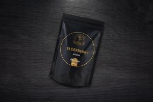 Chabacco вкус Elderberry (Бузина), , 50г