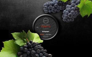 Trinity Acid grapes (Кислый виноград), , 50г