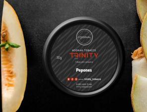 Trinity Pepones (Дыня), , 50г
