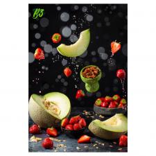 B3 Ambrosia - спелая дыня с ягодной нотой, , 50г