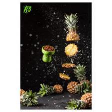 B3 Another Pineapple - яркий ананас, , 50г