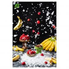B3 Banana Cherry - ледяной банан и сладкая малина, , 50г