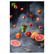 B3 Berry Citrus - цитрусовый вкус с лесной ягодой, , 50г