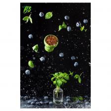 B3 Iceberry - ледяная черника, , 50г