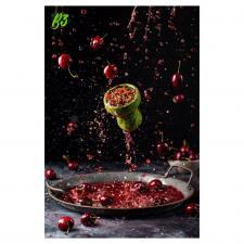B3 Lady Cherry  - вишня в собственном соку, , 50г