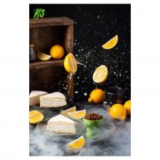 B3 Lemon Cheesecake - лимонный чизкейк, , 50г