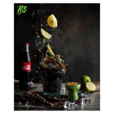 B3 Lime-cola - лайм и кола, , 50г