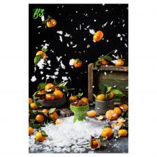 B3 Mandarin Ice - ледяной мандарин, , 50г