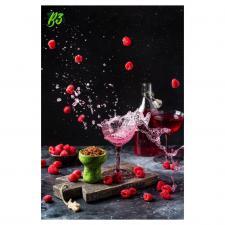 B3 Raspberry Soda - малиновая газировка, , 50г