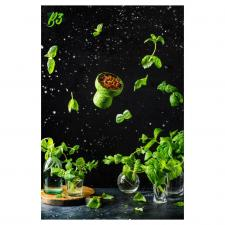 B3 Soft Mint - мягкая зеленая мята, , 50г