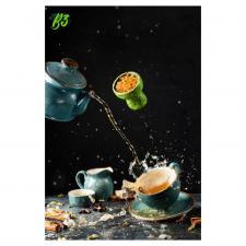 B3 Spiced Chai - чай со специями, , 50г
