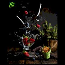 B3 Very berry - ягодный микс, , 50г