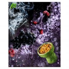 B3 Wineberry - виноград с малиной, , 50г